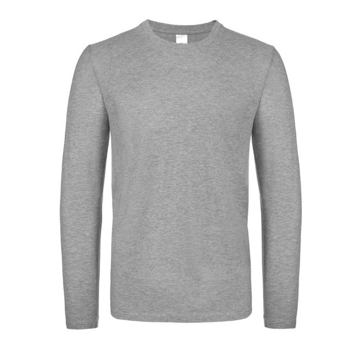 Langærmet T-Shirts