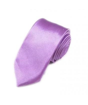 5 cm Lilla Slips - Ens Farvet