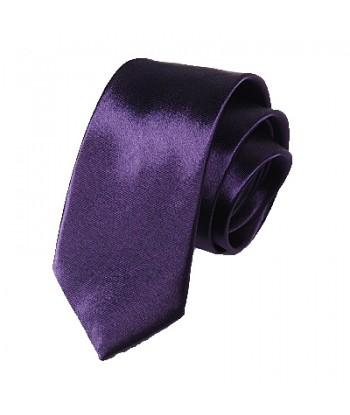 5 cm Violet Slips - Ens Farvet