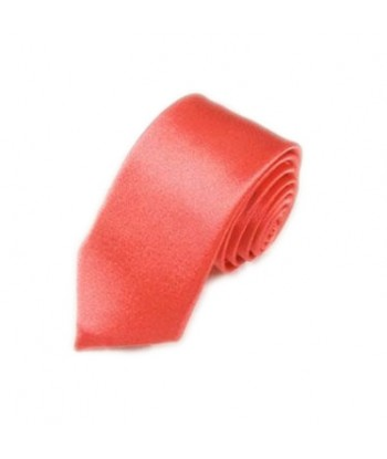 5 cm Lakse Farvet Slips -...