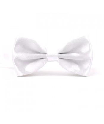 12 cm Hvid Butterfly - Ens...