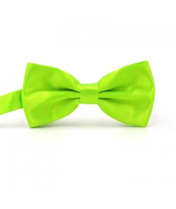 12 cm Neon Grøn Butterfly -...