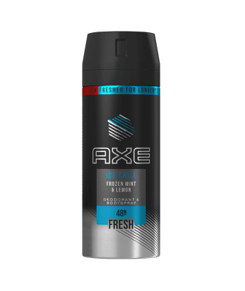AXE (Men) Ice Chill Frozen...