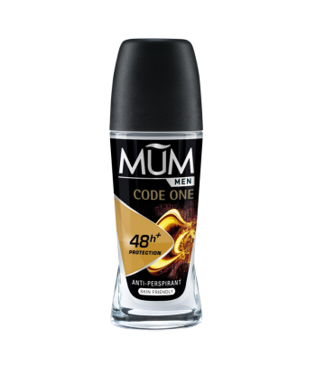 MUM Men Code One Roll-on...