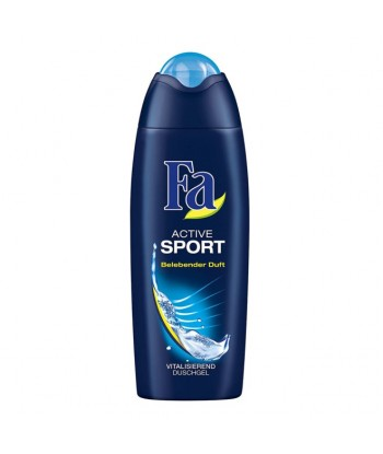 FA Active Sport Body Shampoo