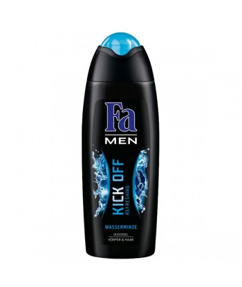 FA Men Kick Off Body Shampoo