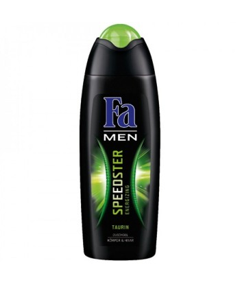 FA Men Speedster Body Shampoo