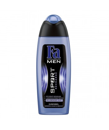 FA Men Sport Recharge Body...