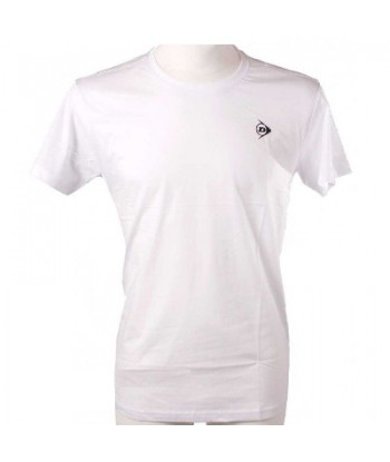 DUNLOP Kortærmet Herre T-shirt