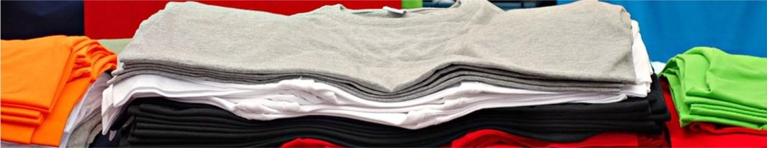 Se udvalget af kortærmet t-shirts